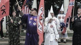 Mississippi, sur les traces du racisme : le Ku Klux Klan sévit toujours
