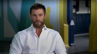 Marvel Studios' Thor: Ragnarok - Behind the Scenes