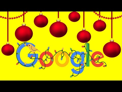 December Global Holidays 2020 | Google celebrates holidays around the World With Animated Bird