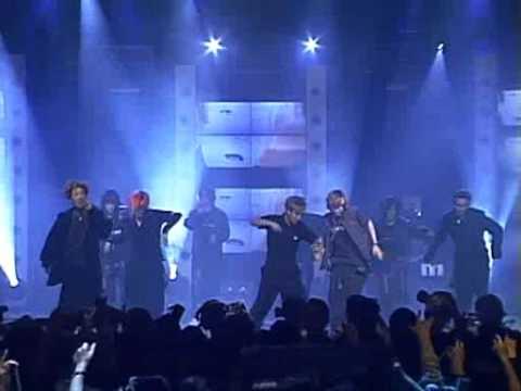 [5th] H.O.T Outside Castle Showking M 20001013 comeback