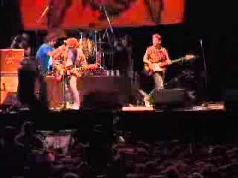 Intoxicados - Quilmes Rock 2003 (Recital completo)