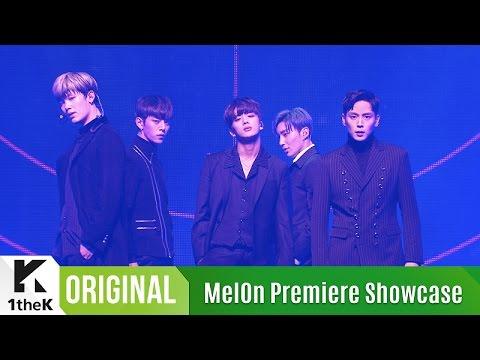 [MelOn Premiere Showcase] B.A.P(비에이피)_ SKYDIVE