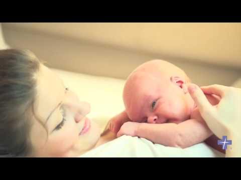 Advocate BroMenn Birthing Center - Nurse Joan Nalley