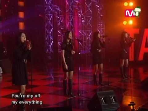 [20061226] CSJH/TSZX - My Everything (Passion)
