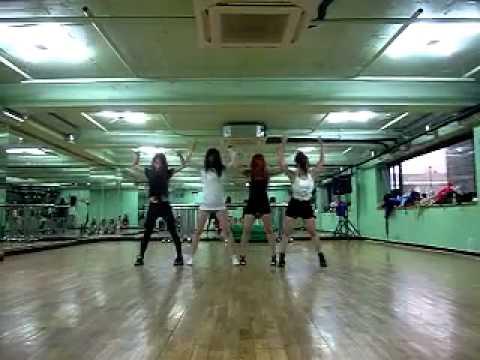 [cover] Miss A - GBB & CSJH - One MoreChance [Korean high school girls]