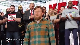 WWE Network Exclusive: Daniel Bryan Career Celebration