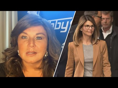 Abby Lee Miller on Lori Loughlin Pleading Guilty