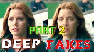 DeepFakes Video Collections Part 2: What is the future??
