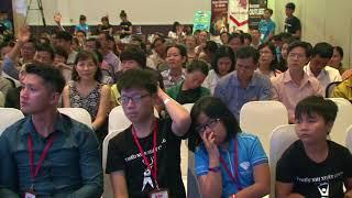 Đừng dạy con học, hãy TRUYỀN CẢM HỨNG cho con | Nguyễn Phùng Phong