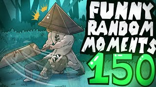 Dead by Daylight funny random moments montage 150