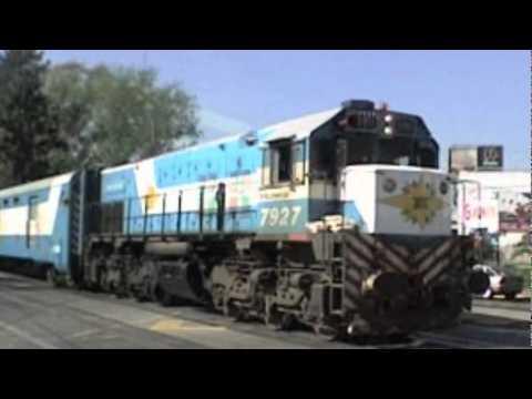 Raúl Barboza Tren Expreso