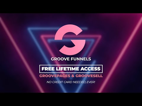 FREE Video...FREE Funnels Building Platform...FREE For LIFE