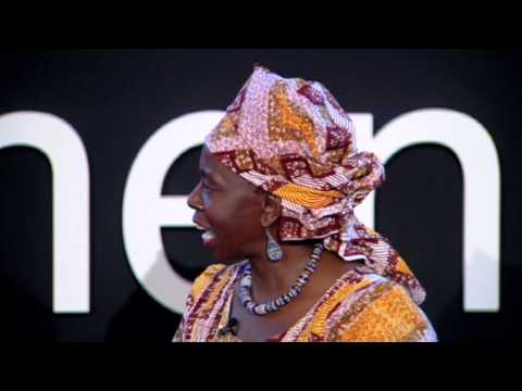 Musimbi Kanyoro at TEDxWomen 2012 - YouTube