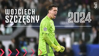 CONTRACT EXTENSION | Szczesny renews Juventus contract until 2024!