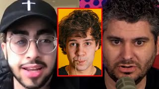 Big Nik On Why He Left The Vlog Squad