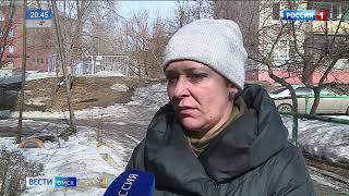 Пострадавшие на пожаре в городке Нефтяников находятся в тяжёлом состоянии