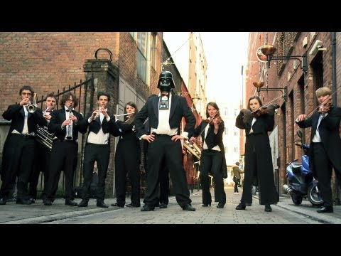 Orchestra Hidden Camera Prank