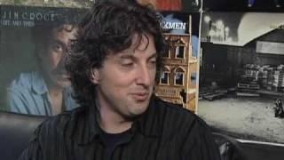 OTH - Mark Schwahn talks about Quentin