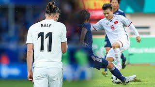 Bản tin BongDa 10/12 | Bale trở lại sau 800 phút; LaLiga chúc mừng Quang Hải