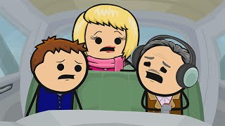 Going Down - Cyanide & Happiness Shorts
