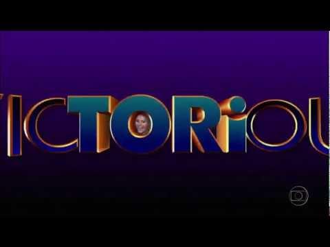 Baixar Abertura Rede Globo - Victorious (Brilhante Victória) HD/3D
