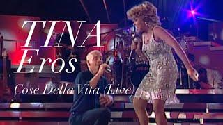 Tina Turner & Eros Ramazzotti - Cose Della Vita - Live Munich 1998 (HD 720p)