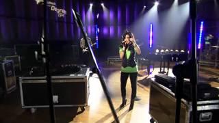 Demi Lovato - La La Land (Live) [Walmart Soundcheck] (1080p HD)