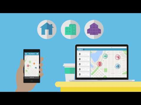 AlertID: Your Family & Neighborhood Safety Network