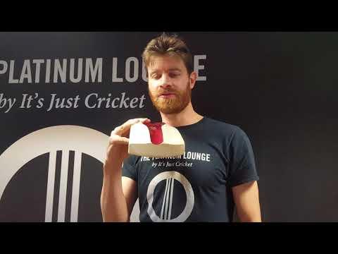 Gray-Nicolls GN Scoop XVII 400 Cricket Bat