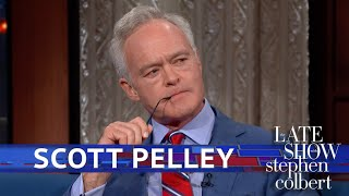 Scott Pelley: The Most Important, Underreported News Story