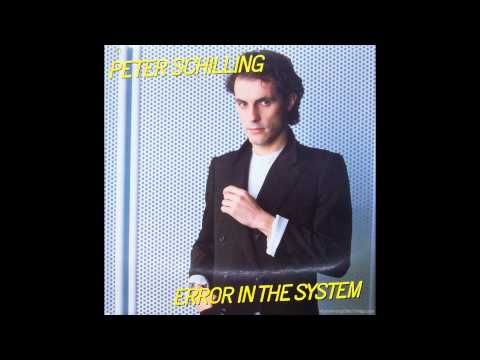 Peter Schilling - The Noah Plan