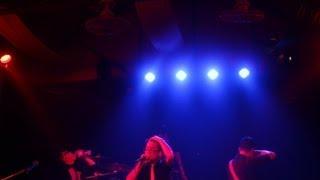 """18+「Vietnam's Band」 - Bạo Động HRC 4/11/2012 """"LOÀI NGƯỜI PHÁT ĐIÊN"""""""