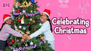 Watch: Aadya & Sitara Christmas Special Video..