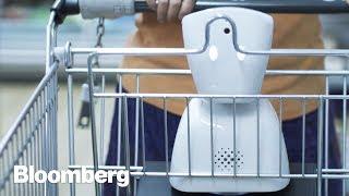 A Robot That Helps Sick Kids Go To School -