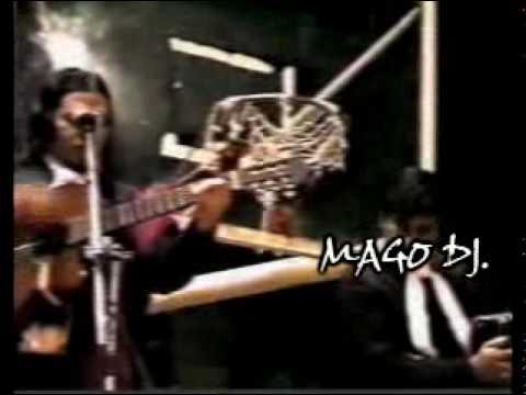 Negro Palma - Por que sera
