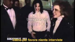 MJ MOMENTS italiano