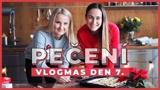 A Cup of Style - VLOGMAS Den 7.   Pečeme zdravé cukroví! - Zdroj: