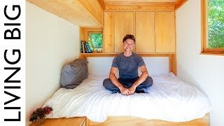 Jay Shafer's Stunning $5,000 Tiny House