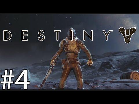 Baixar The Moon (Destiny #4)