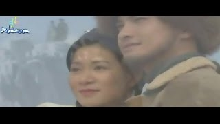 [Vietsub + Kara] Yêu Em Yêu Đến Nao Lòng ( OST Tuyết Sơn Phi Hồ 1999 ) - Trương Học Hữu