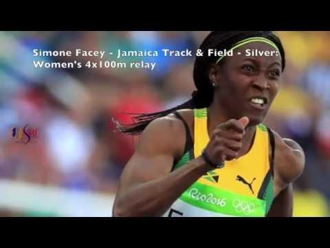 98 Black Girl Magic Moments at the 2016 Rio Olympics