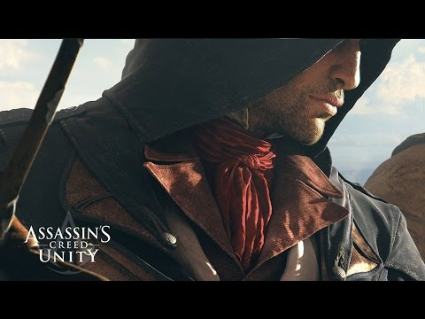 Assassin's Creed Unity  : A Primeira Hora