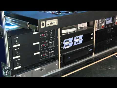 ACS audiovisual solutions | Newsflash Studio Cameras Panasonic