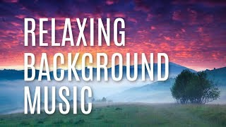 Relaxing Background Music for Kids 🎵Be Calm and Focused | Study Music | Mindfulness | Yoga - YouTube