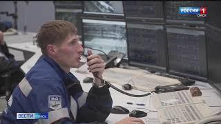 На Омском нефтезаводе осуществляется масштабная экологическая программа