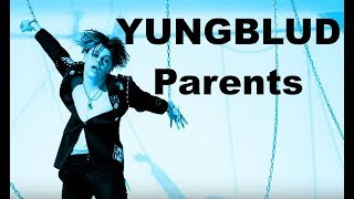 YUNGBLUD - Parents (Lyrics)