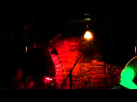 Eva Braun - Posle Tebe (live)