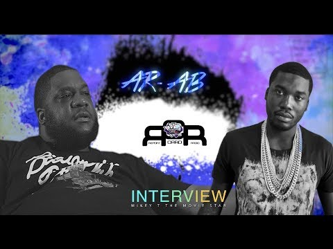 AR-AB on Meek Mill Struggling with the Philadelphia Judicial System