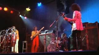 T. Rex - Cadillac Live Empire Pool 1972