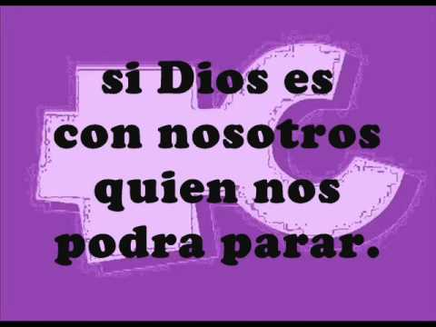 Nuestro Dios (OUR GOD- CHRIS TOMLIN)- Danny Díaz
